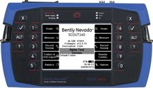 SCOUT & vbSeries Vibration Analyzers