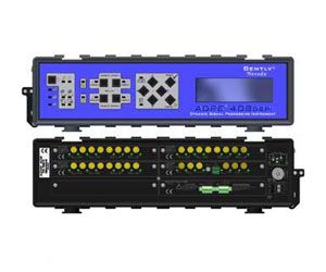 ADRE® Sxp and 408 DSPi Data Acquisition System