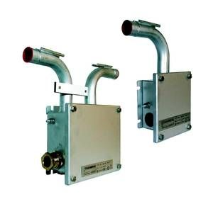 Junction Box for Heat Tracing - Pipe Mounted Series TEF 1058