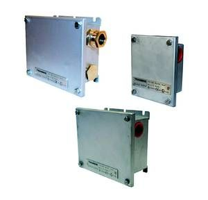Junction Box for Heat Tracing - Wall Mounted Series TEF 1058