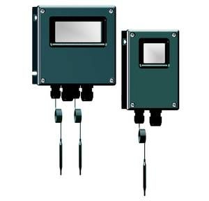 Double temperature controller, temperature controller and limiter Series 8146/5041-R25A, 8146/5041-B25A