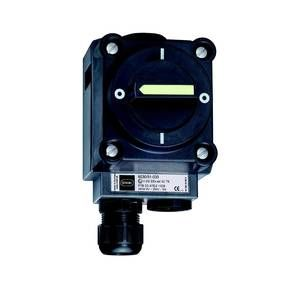 Installation Switches Series 8030/51