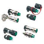Plug Connectors